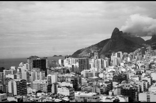 Article : Les A-côtés du Mondial : Rio de Janeiro en pleine mutation